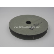 Green BD wheel for polishing Glass